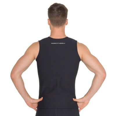 Fourth Element Xerotherm 2018 Men's Vest - Back - Mike's Dive Store
