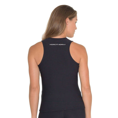 Fourth Element Xerotherm 2018 Women's Vest - Back - Mike's Dive Stor