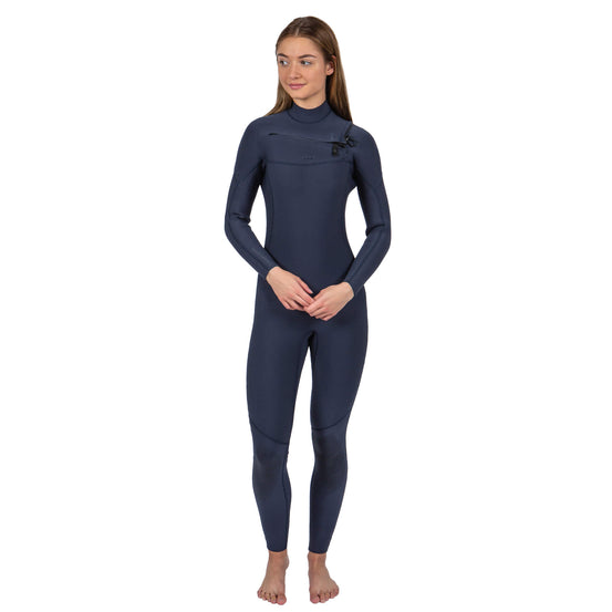 Fourth Element Women's 4/3mm Surface Wetsuit - Front - Mike's Dive Store