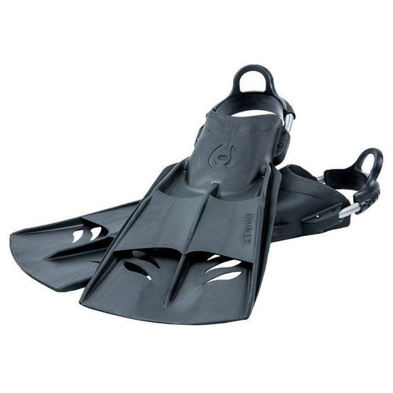 Hollis F2 Fins - Mike's Dive Store