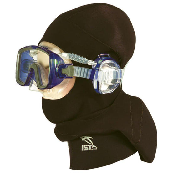 IST Pro Ear Hood - Mike's Dive Store