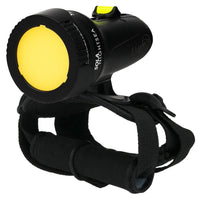 Light and Motion Sola Nightsea Light - Filter Fitted - Mike's Dive Store