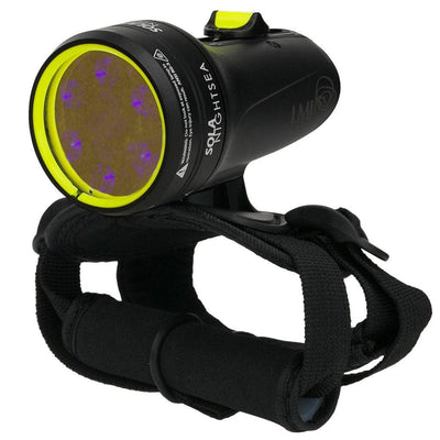 Light and Motion Sola Nightsea Light - Mike's Dive Store