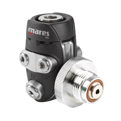 Mares Abyss 52X Nitrox Regulator - First Stage - Mike's Dive Store