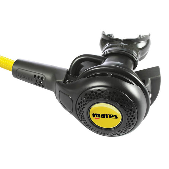 Mares Abyss Navy Octopus - Mike's Dive Store
