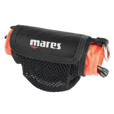 Mares All In One Divers Marker Buoy - Rolled - Mike's Dive Store