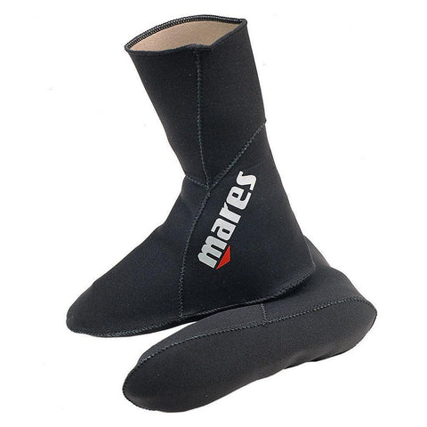 Mares Classic Diving Sock 3mm - Mike's Dive Store