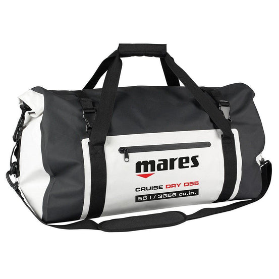 Mares Cruise Dry Duffle Bag D55 - Mike's Dive Store