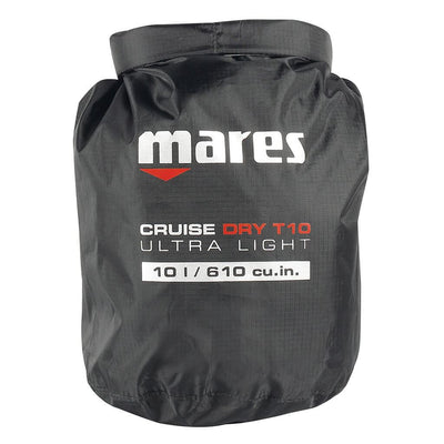 Mares Cruise Dry Ultra Light Bag - 10L - Mike's Dive Store