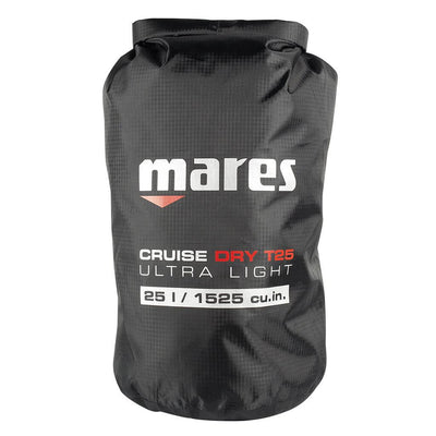 Mares Cruise Dry Ultra Light Bag - 25L - Mike's Dive Store