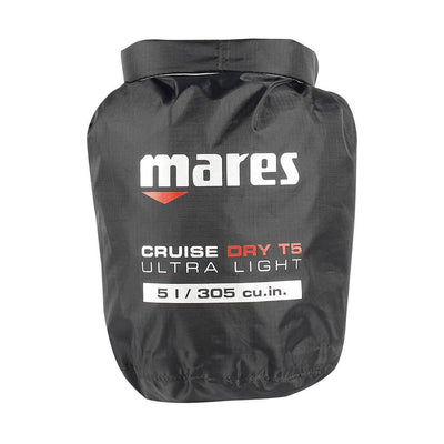 Mares Cruise Dry Ultra Light Bag - 5L - Mike's Dive Store
