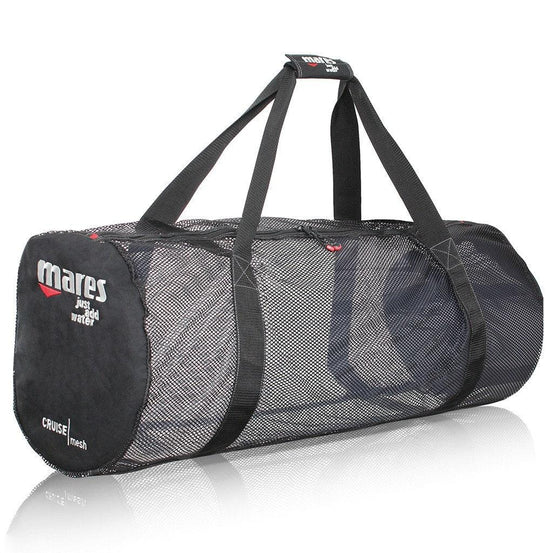 Mares Cruise Mesh Dive Bag - Mike's Dive Store