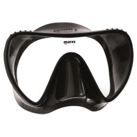 Mares Essence LiquidSkin Dive Mask - Black - Mike's Dive Store