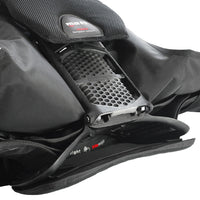 Mares Hybrid She Dives BCD - Foldable Backplate - Mike's Dive Store