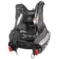 Mares Hybrid BCD - Mike's Dive Store