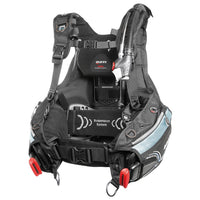 Mares Hybrid She Dives BCD - Mike's Dive Store