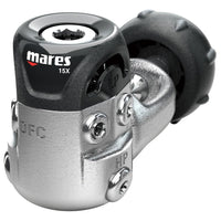 Mares MR15X First Stage - INT - Mike's Dive Store