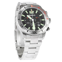 Mares Mission Chrono Dive Watch - Mike's Dive Store