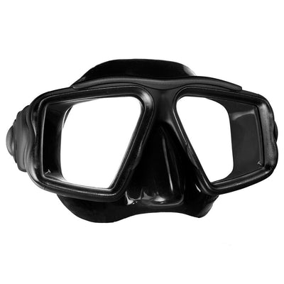 Mares Opera Dive Mask - Black / Black - Mike's Dive Store