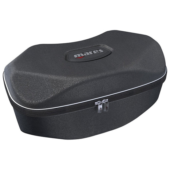 Mares Oval Shell Case - Mike's Dive Store