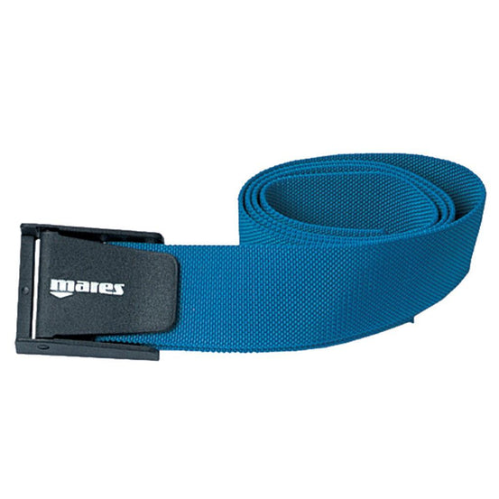 Mares Plastic Buckle Weight Belt - Mike's Dive Store