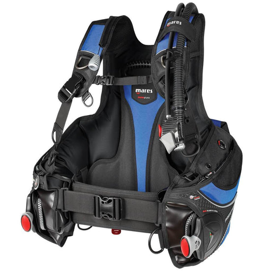 Mares Prestige SLS BCD - Mike's Dive Store
