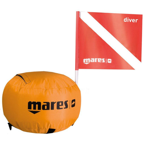 Mares Pure Instinct Buoy Tech Sphere - Mike's Dive Store