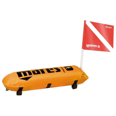 Mares Pure Instinct Buoy Tech Torpedo - Mike's Dive Store
