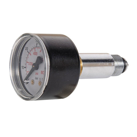 Mares Pure Instinct HP Gauge for Pneumatic Guns - Mike's Dive Store