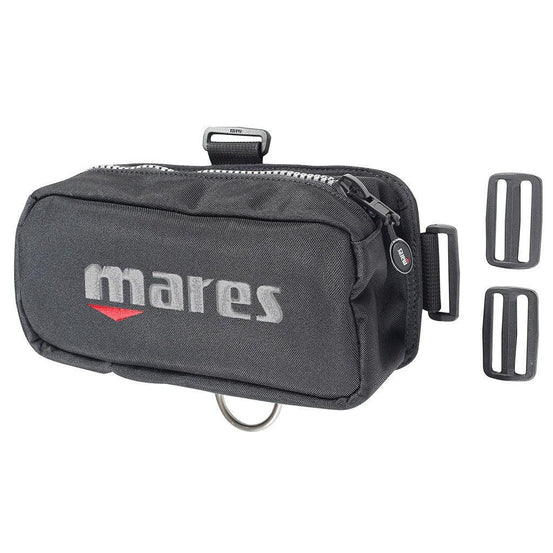 Mares Pure SLS Cargo Pocket - Mike's Dive Store