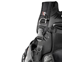 Mares Quantum BCD - Harness - Mike's Dive Store