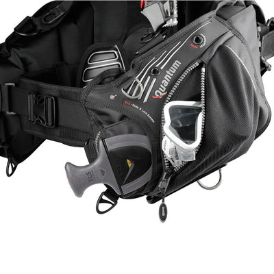Mares Quantum BCD - Pocket - Mike's Dive Store