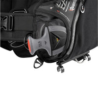 Mares Quantum BCD - SLS Integrated Weight System - Mike's Dive Store