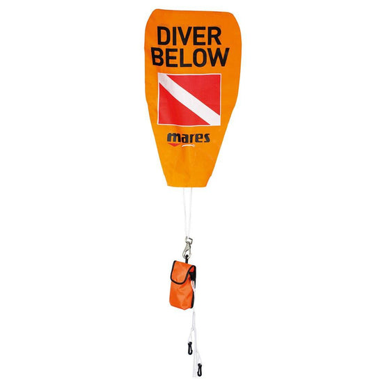 Mares Safety Stop Marker - Mike's Dive Store