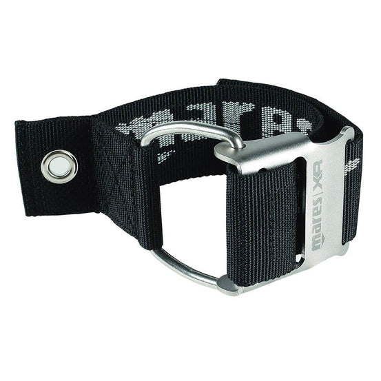 Mares XR Drysuit Inflation Mounting Band - Mike's Dive Store