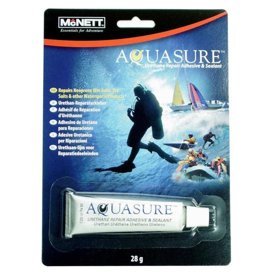 McNett Aquasure Twin 7g Pack - Mike's Dive Store
