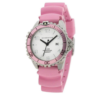 Momentum M1 Mini Watch - Pink - Mike's Dive Store