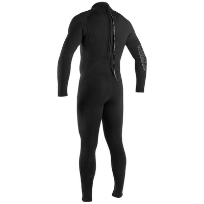 O'Neill Explore 3mm Mens Wetsuit - Back - Mike's Dive Store