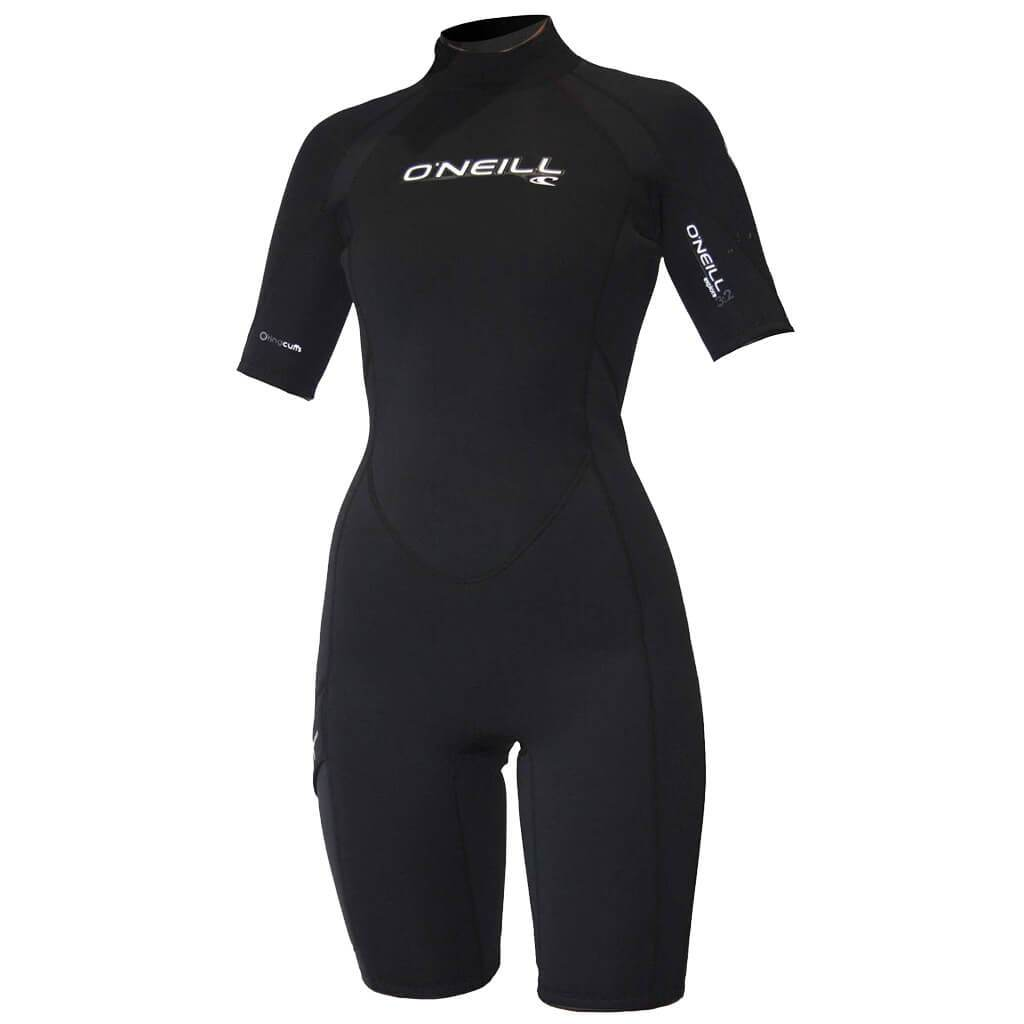O Neill Explore 3mm Women s Shorty Wetsuit - Mike s ... f8ac17a55