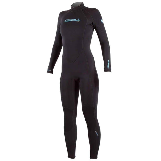O'Neill Explore 3mm Women's Wetsuit - Mike's Dive Store