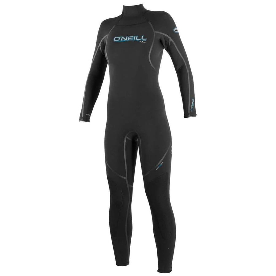 32cde224e6 O Neill Sector 5mm Women s Wetsuit - Mike s Dive Store