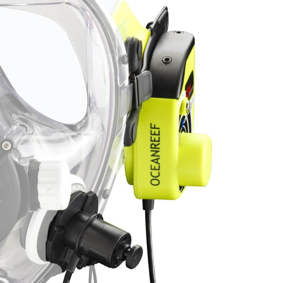Ocean Reef Neptune GSM G.divers Communication system - Mike's Dive Store