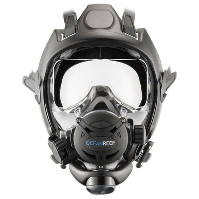 Ocean Reef Space Extender Full Face Dive Mask - Mike's Dive Store