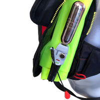 Ocean Safety Kru Sport Pro 185N Lifejacket - Sensor - Mike's Dive Store