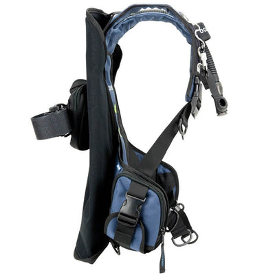 Oceanic Biolite BCD - Side - Mike's Dive Store