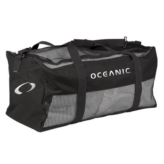 Oceanic Mesh Duffle Dive Bag - Mike's Dive Store