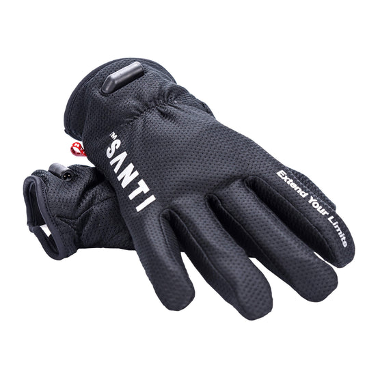 Santi Heated Gloves System | Mike's Dive Store