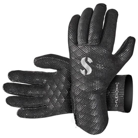 Scubapro D-Flex 2mm Rebel Kids Gloves - Mike's Dive Store