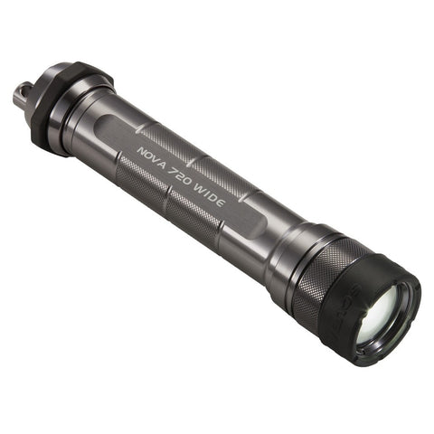 Scubapro Novalight 720 Wide Dive Torch - Mike's Dive Store