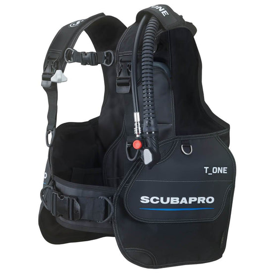 Scubapro T-One BCD - Mike's Dive Store
